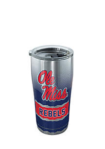 Ole Miss Tradition Stainless Steel Tumbler