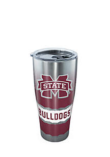 Miss State Tradition Stainless Steel Tumbler