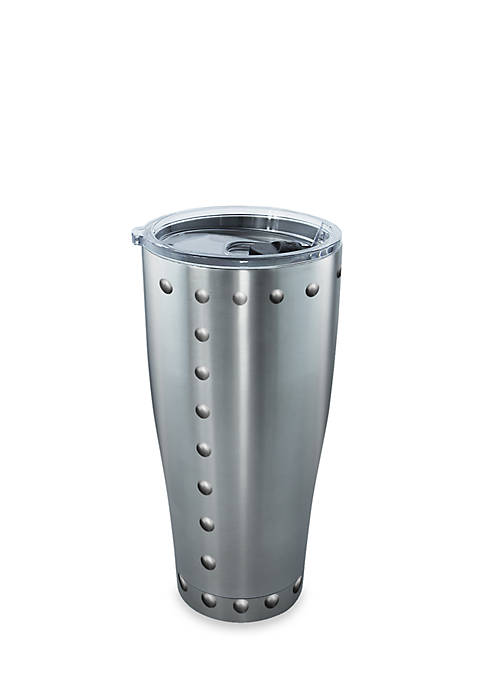 Tervis® Rivets Stainless Steel Tumbler