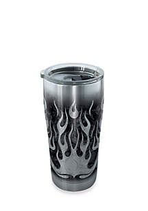 Hot Rod Flames Stainless Steel Tumbler