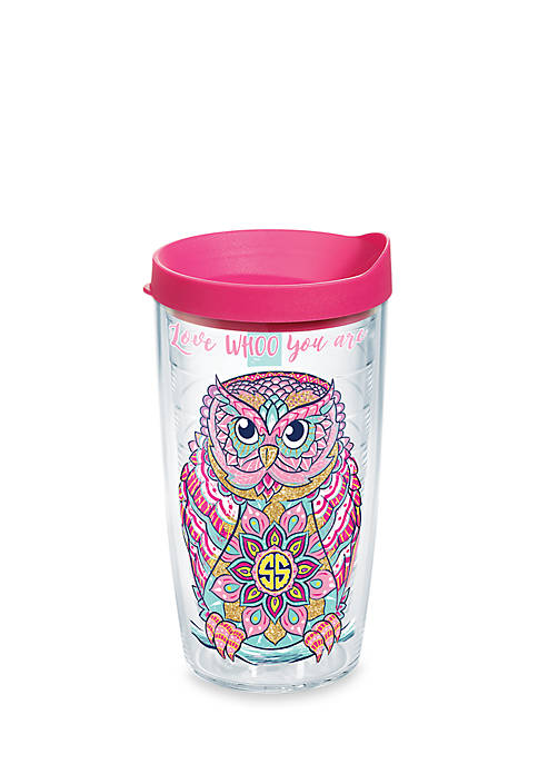 Tervis® Simply Southern- Love Whoo You Are Owl