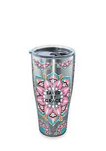 Simply Southern - Faithful Saved Grace Stainless Steel Tumbler