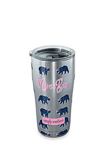 Simply Southern - Mama Bear Stainless Steel Tumbler