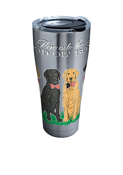 Tervis® Good Ol Boys Stainless Steel Tumbler 30-oz.
