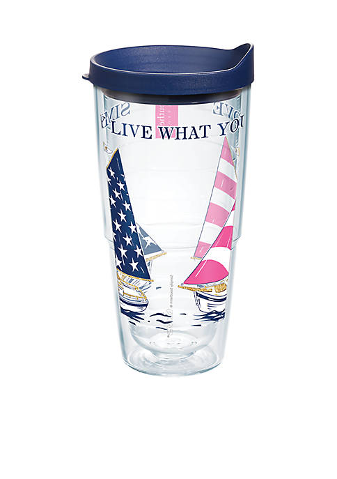 Tervis® Sailboat Love 24-oz. Tumbler