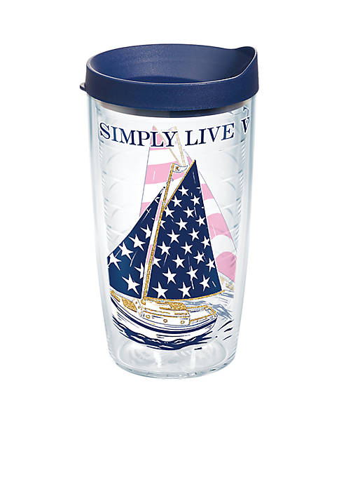 Tervis® Sailboat Love 16-oz. Tumbler