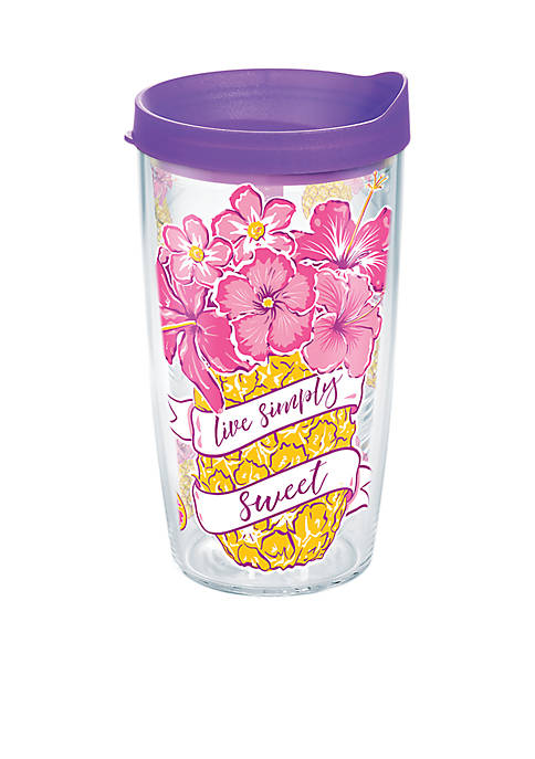 Tervis® Live Sweet Pineapple 16-oz. Tumbler