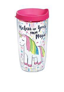 Unicorn Magic 16-oz. Tumbler