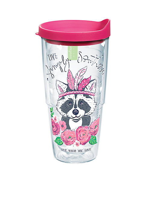 Tervis® Live Simply Raccoon 24-oz. Tumbler