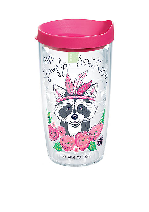 Tervis® Live Simply Raccoon 16-oz. Tumbler