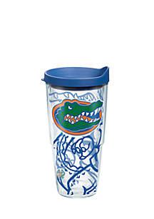 Florida Gators Tumbler