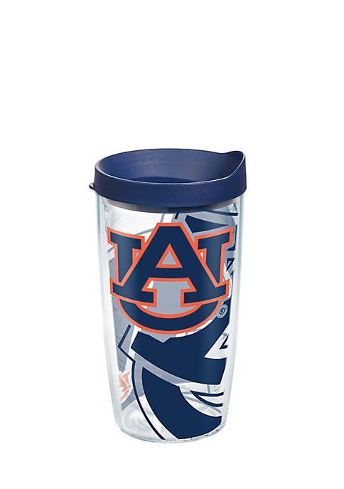 Auburn University Wrap Acrylic Tumbler