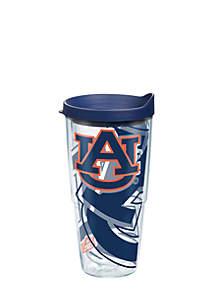 Auburn University Wrap Acrylic Large Tumbler
