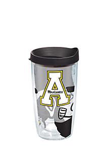 Appalachian State Mountaineers Acrylic Tumbler