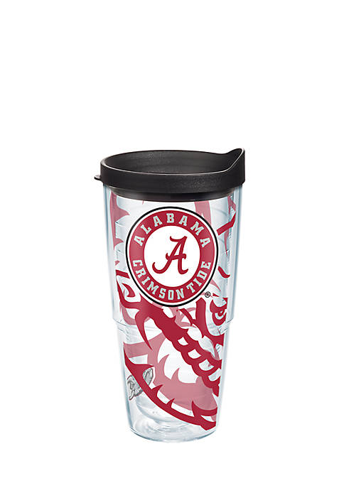 Tervis® Alabama Crimson Tide Tumbler