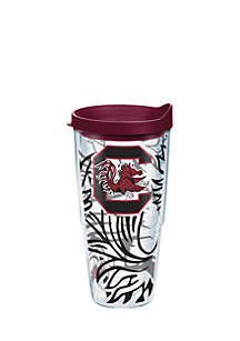 USC Gamecocks Tumbler
