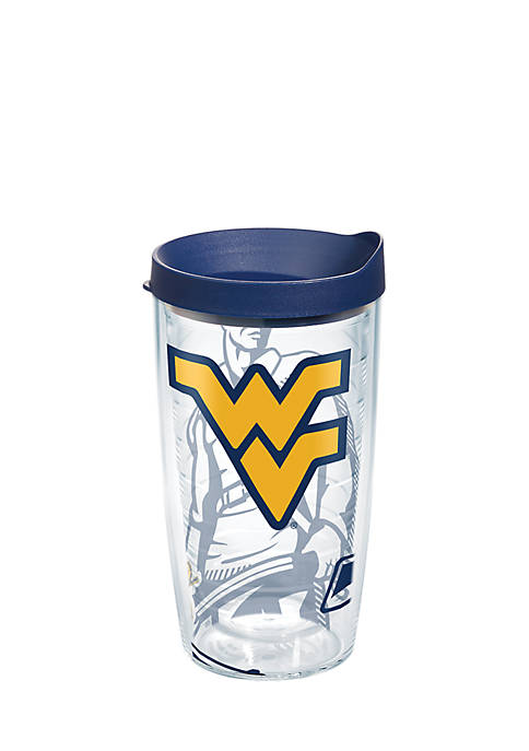 Tervis® West Virginia Mountaineers Tumbler