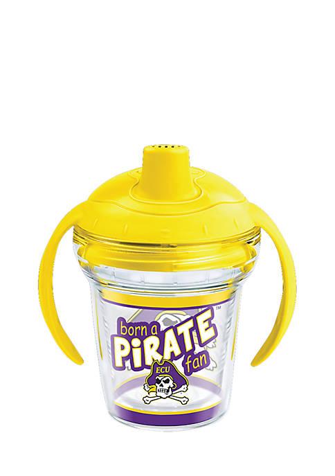 East Carolina University Sippy Cup