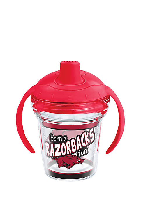 Tervis® Arkansas Razorback Sippy Cup