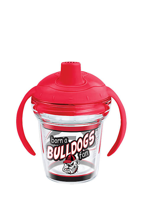 UGA Bulldogs Sippy Cup