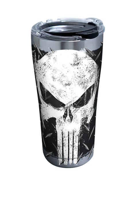 Tervis® 20 Ounce Marvel Punisher Stainless Steel Tumbler