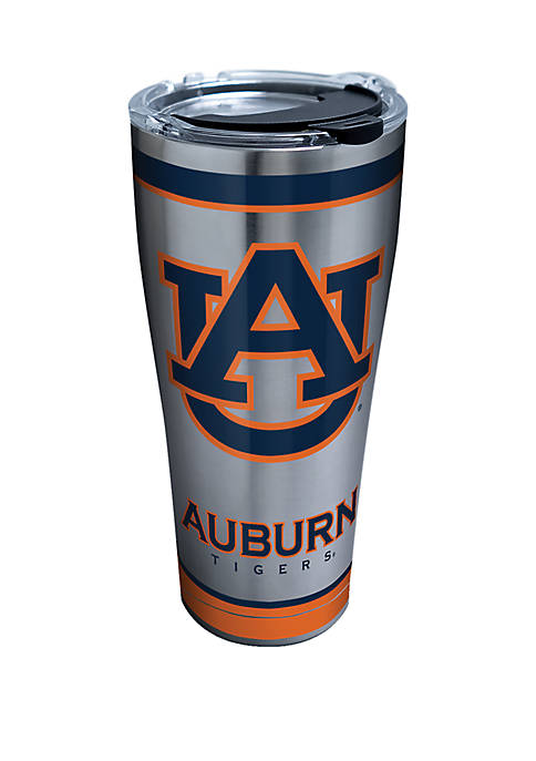 Auburn Tigers 30 oz Stainless Steel Tumbler