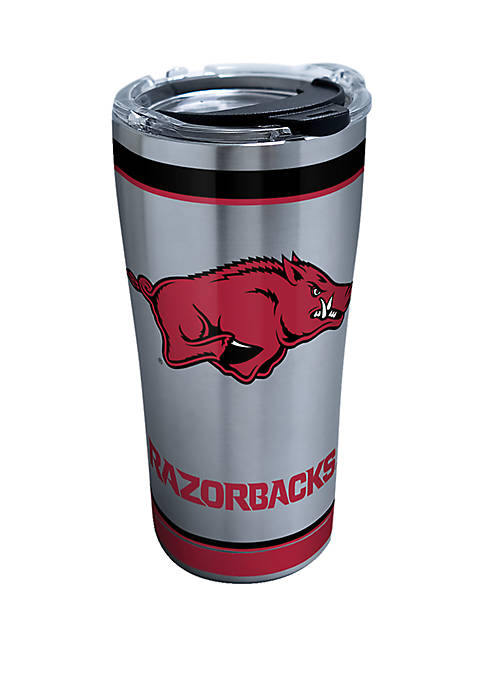 Tervis® Arkansas Stainless Steel Tradition 20 oz Tumbler