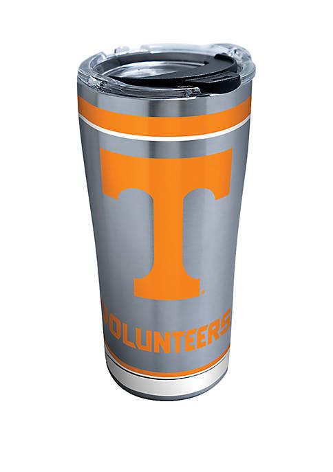 Tennessee Volunteers 20 oz Stainless Steel Tumbler