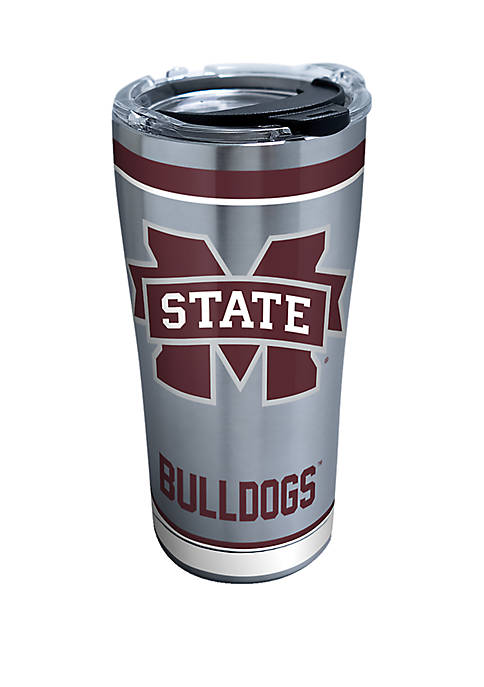 Tervis® Mississippi State Bulldogs 20 oz Stainless Steel