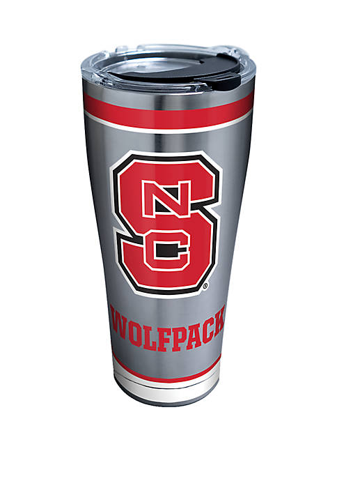 Tervis® NC State Wolfpack 30 oz Stainless Steel