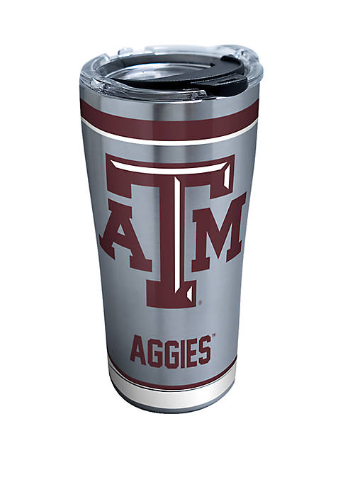 Tervis® Texas A&M Aggies 20 oz Stainless Steel