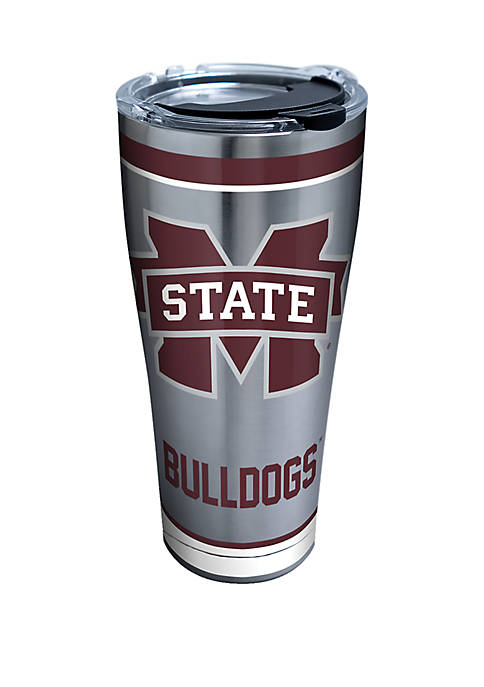 Tervis® Mississippi State Bulldogs 30 oz Stainless Steel