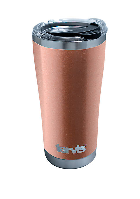 Tervis® Rose Gold Powder Coat 20 oz Stainless