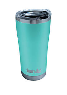 Tervis® Seafoam Blue Powder Coat 20 oz Stainless Steel Tumbler