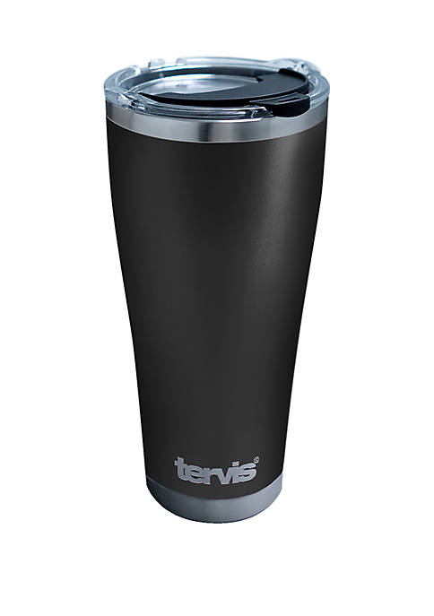 Tervis® Black Powder Coat 30 oz Tumbler with
