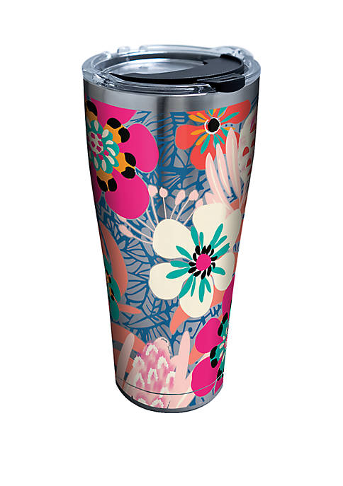 Tervis® Bright Wild Blooms 30 oz Tumbler with