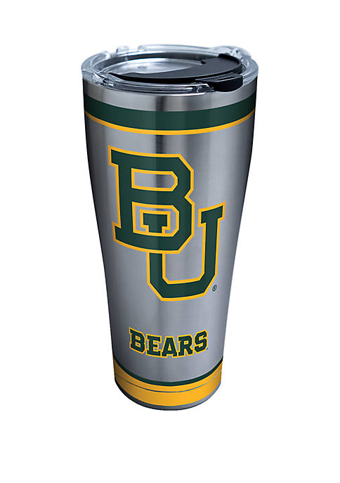Tervis® Baylor Bears 30 oz Stainless Steel Tumbler