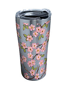 Tervis® Hand Drawn Blossoms Stainless Steel Tumbler- 20 oz