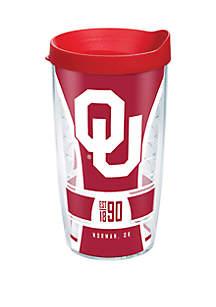Tervis® Oklahoma Sooners 16 oz Tumbler