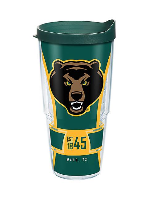 Baylor Bears 24 oz Tumbler