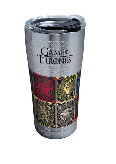 Tervis® HBO Game Of Thrones House Sigils 20