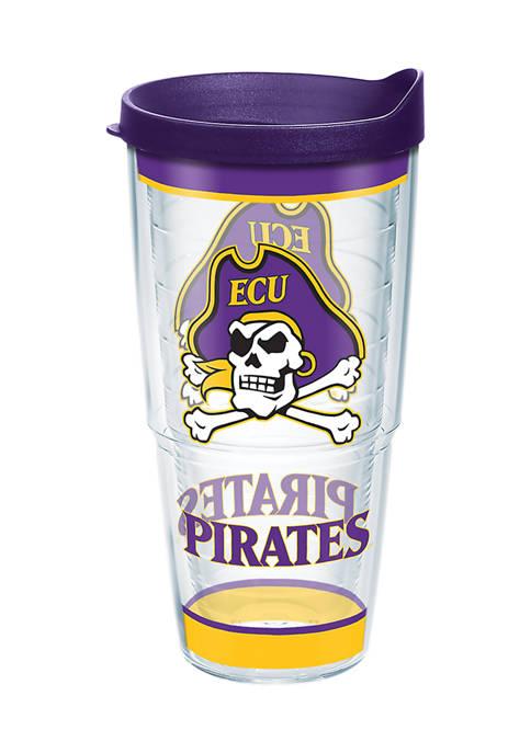 Tervis® NCAA East Carolina University Pirates Tradition 24
