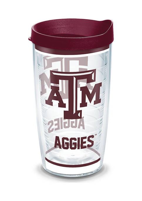 Tervis® NCAA Texas A&M Aggies 16 Ounce Tumbler