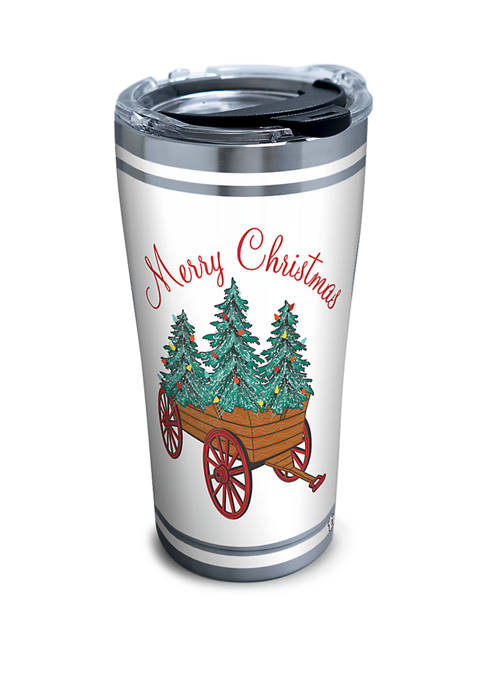 Tervis® Fiesta Holiday Wagon Tumbler