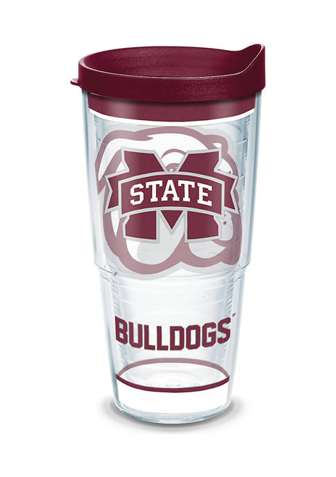 Tervis® NCAA Mississippi State Bulldogs Tradition 24 Ounce