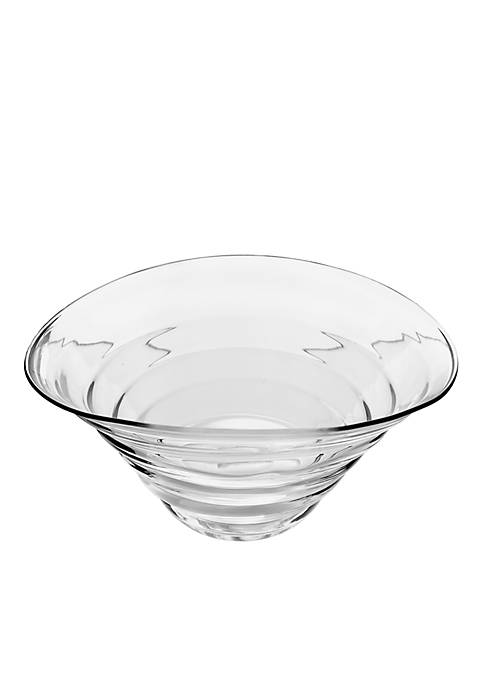 Large Glass Bowl 13""