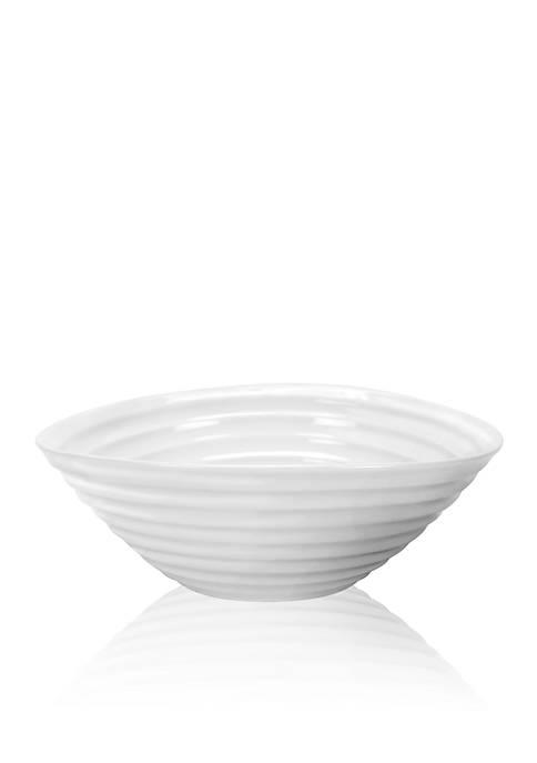 Portmeirion Sophie Conran White Cereal