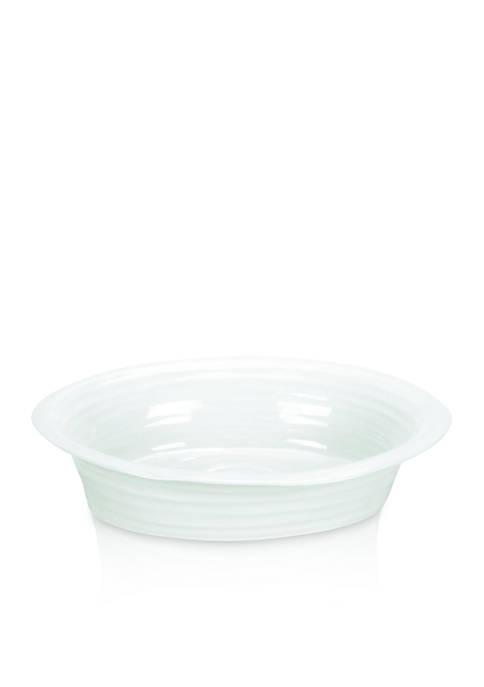 Sophie Conran White Pie Dish