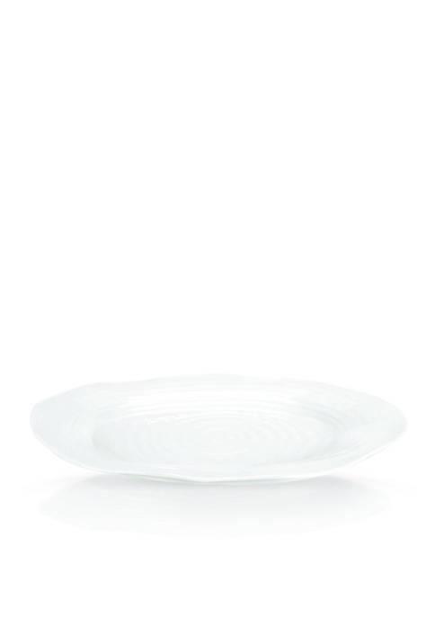 Sophie Conran White Large Oval Platter