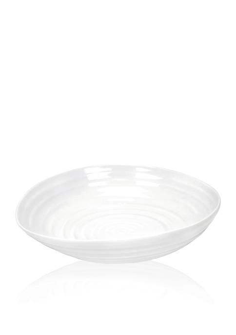 Sophie Conran White Pasta Bowl